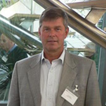 Ken Bagley