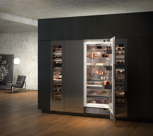 Introducing Gaggenau